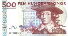 Cambio euro corona svedese forex